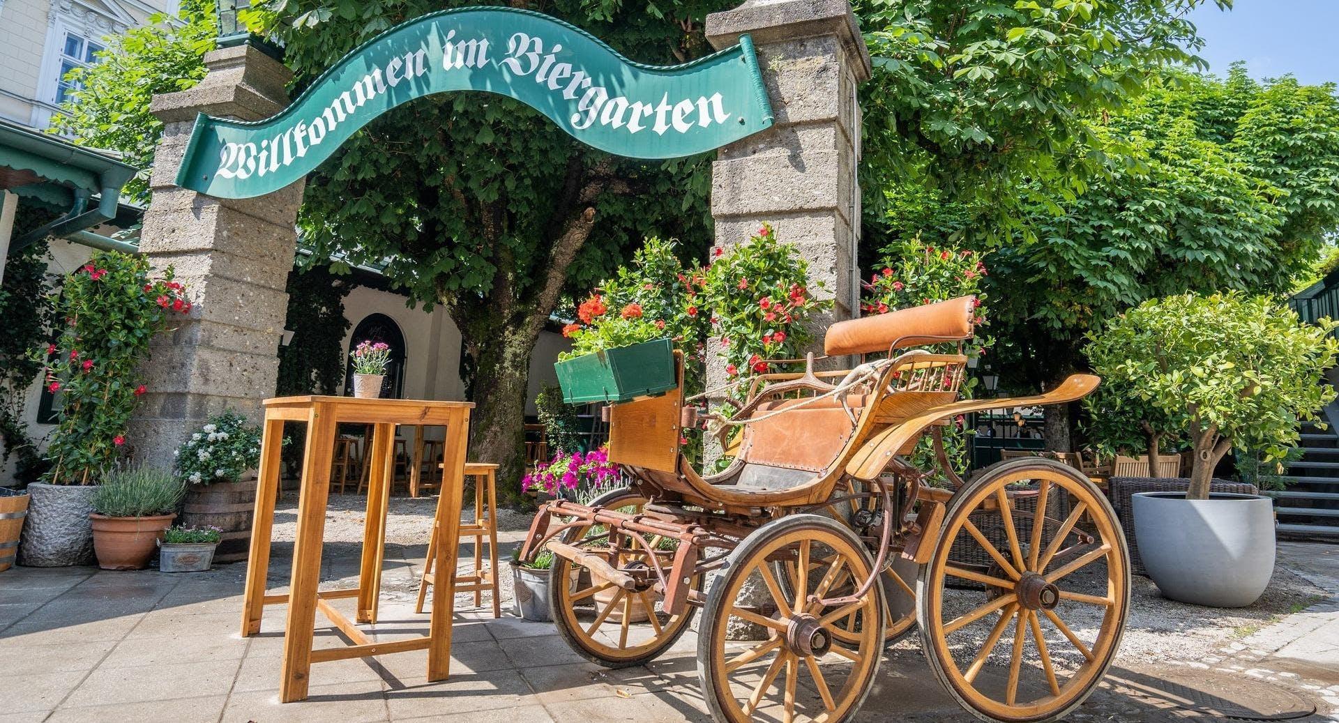 Stiegl-Klosterhof