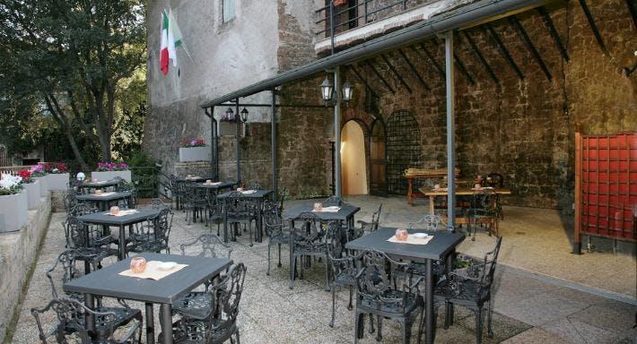Al castello mio Roma image 3