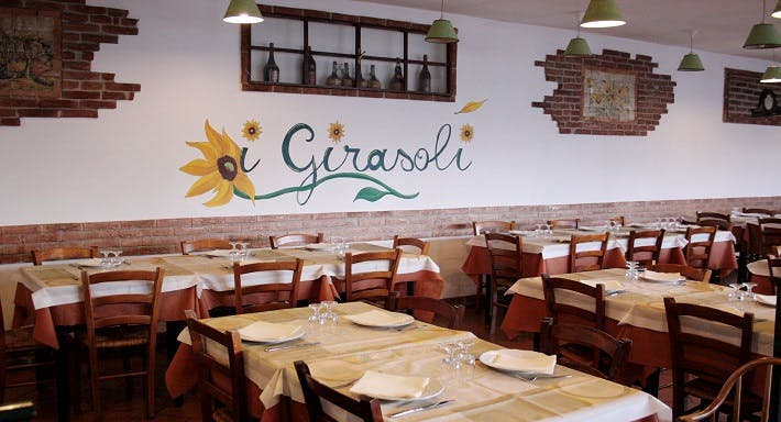 I Girasoli Roma image 2