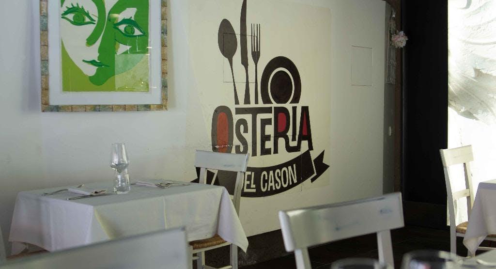 Osteria Del Cason Venezia image 1