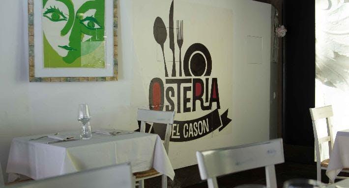 Osteria Del Cason Venezia image 9
