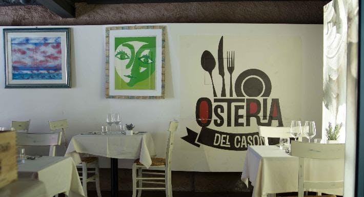 Osteria Del Cason Venezia image 7