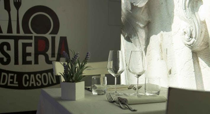 Osteria Del Cason Venezia image 11