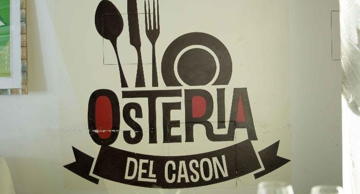 Osteria Del Cason Venezia image 15