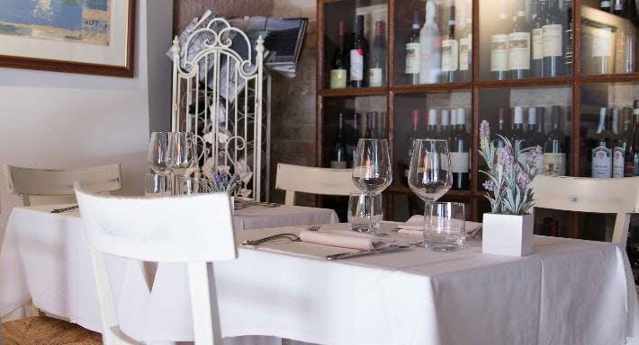 Osteria Del Cason Venezia image 13
