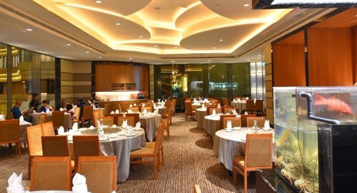 Seafood Paradise at Marina Bay Sands Singapore image 1