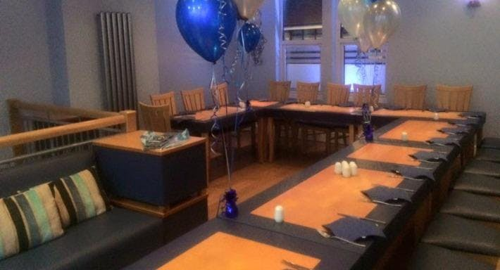 Blue Diamond Indian Restaurant Blackpool image 1