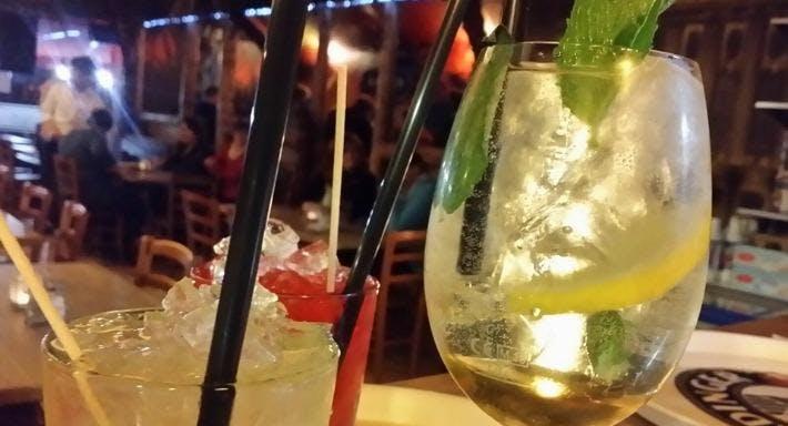 Oase Cocktailbar Georgenstraße