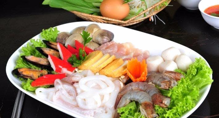 Charcoal Thai - VivoCity Singapore image 3