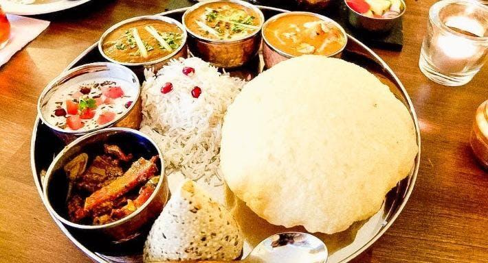Manjodh Indisches Restaurant