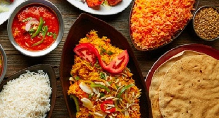 Manjodh Indisches Restaurant Berlin image 3