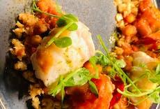 Restaurant Mason Belles Kitchen - Dunblane in Town Centre, Dunblane