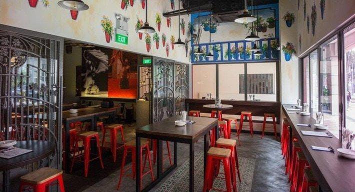 El Tardeo Singapore image 1