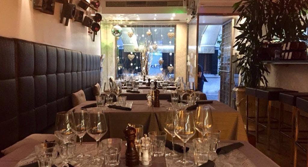 Wine Bar Teamo Venice image 1