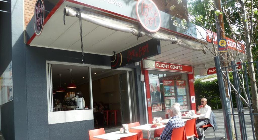 Cafe Di Casa Sydney image 1