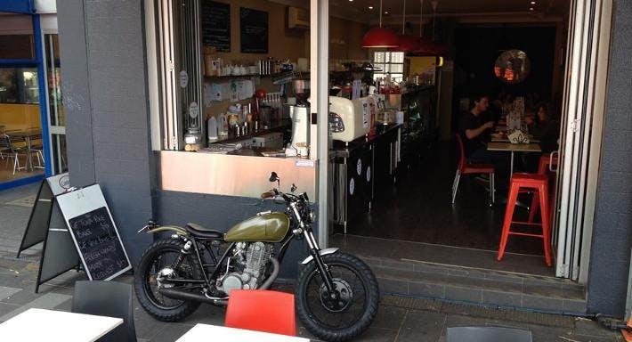 Cafe Di Casa Sydney image 2