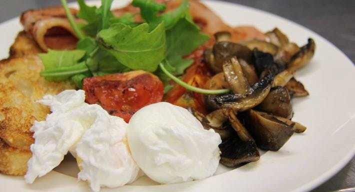 Cafe Di Casa Sydney image 9