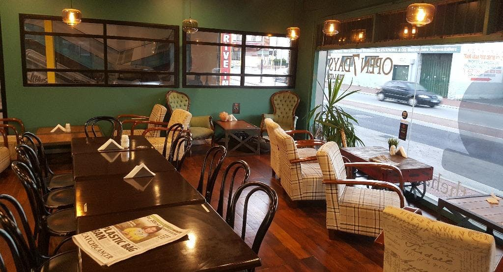 The Hairy Persian Sheesha Cafe Perth image 1