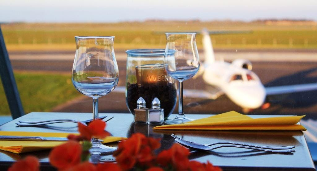 Flughafen Restaurant Kolibri Sylt image 1
