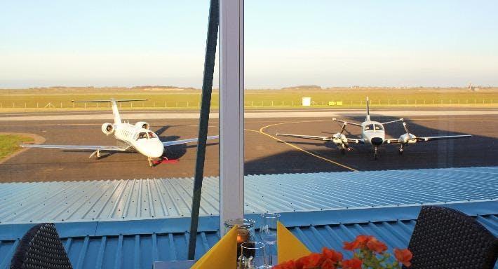 Flughafen Restaurant Kolibri Sylt image 6