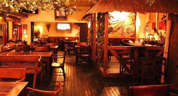 Flughafen Restaurant Kolibri Sylt image 2