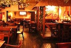 Flughafen Restaurant Kolibri