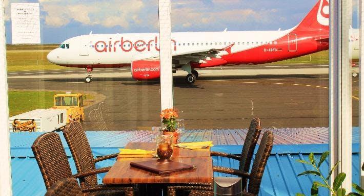 Flughafen Restaurant Kolibri Sylt image 7
