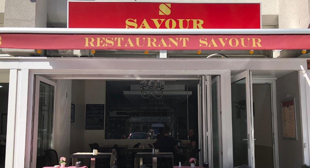 Savour Restaurant Berlin image 1