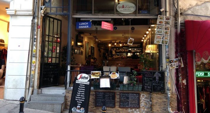 Galatalife Cafe Restaurant Istanbul image 3