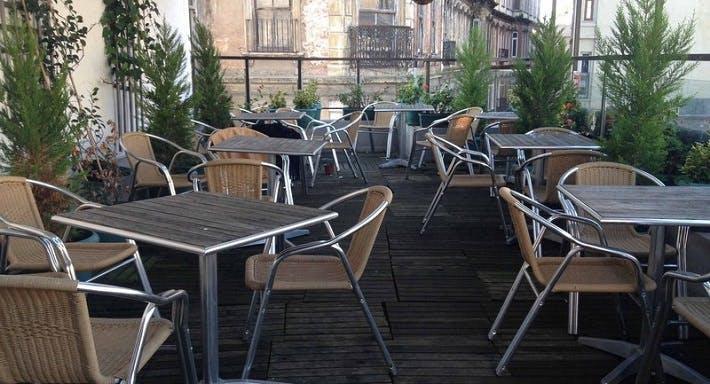 Galatalife Cafe Restaurant Istanbul image 2