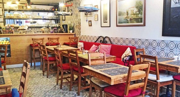 Galatalife Cafe Restaurant