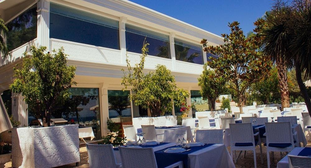 Dragos Balık Restaurant