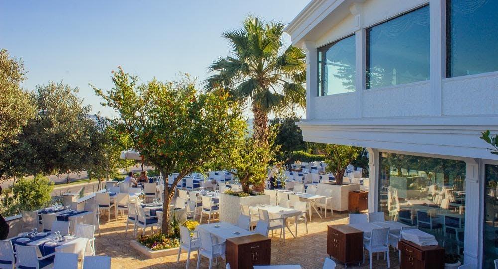 Dragos Balık Restaurant İstanbul image 3