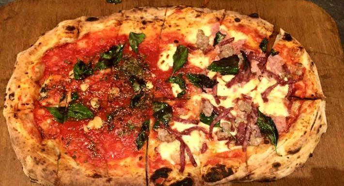 Anema E Core Pizzeria