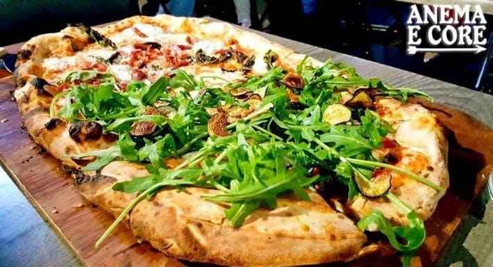 Anema E Core Pizzeria Sydney image 1