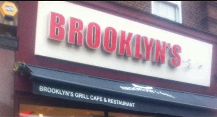 Brooklyn's Grill