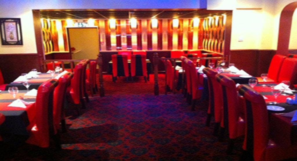 New Bengal Tandoori Scarborough image 4