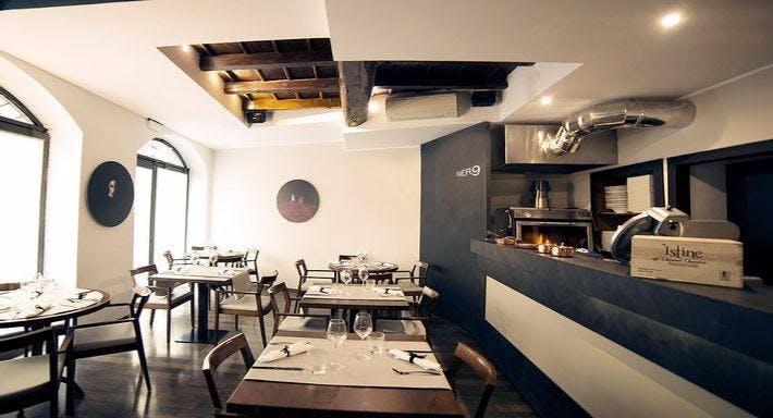 Nero 9 Cucina ad Arte Milano image 3