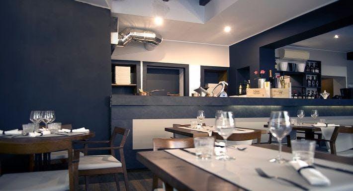 Nero 9 Cucina ad Arte Milano image 4