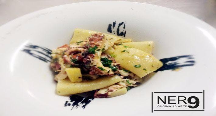 Nero 9 Cucina ad Arte Milano image 7
