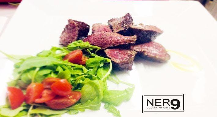 Nero 9 Cucina ad Arte Milano image 8