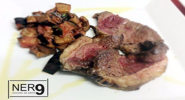 Nero 9 Cucina ad Arte Milano image 9
