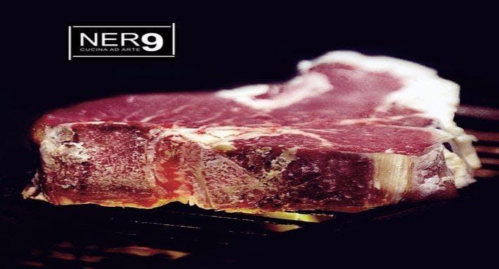 Nero 9 Cucina ad Arte Milano image 10