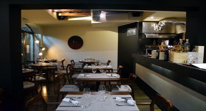 Nero 9 Cucina ad Arte Milano image 5