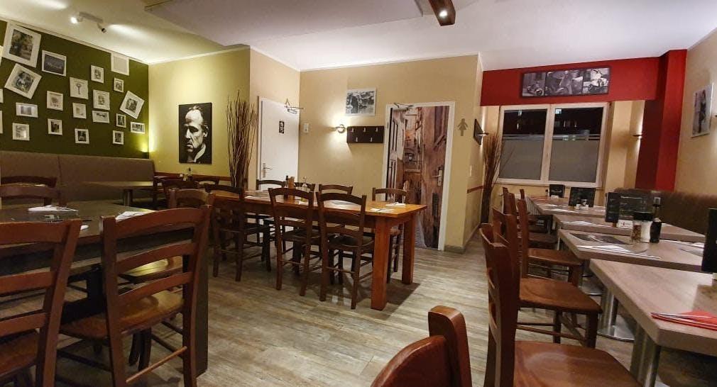 Pizzeria Ristorante Maranello Köln
