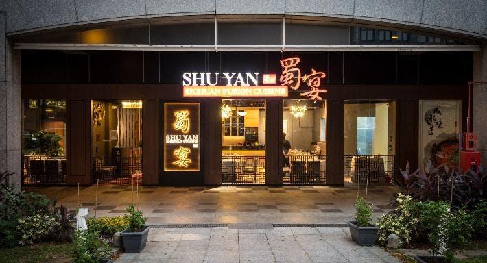 Shu Yan Sichuan Cuisine Singapore image 3