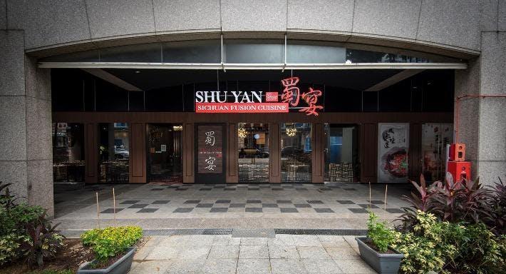 Shu Yan