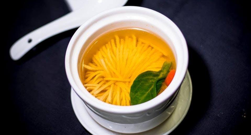 Shu Yan Sichuan Cuisine Singapore image 2