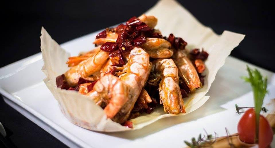Shu Yan Sichuan Cuisine 蜀宴 Singapore image 3