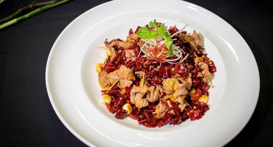 Shu Yan Sichuan Cuisine 蜀宴